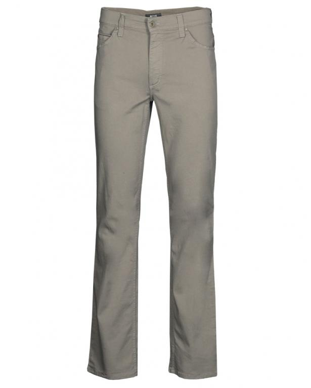 5-Pocket Light Cotton Basic- Pants