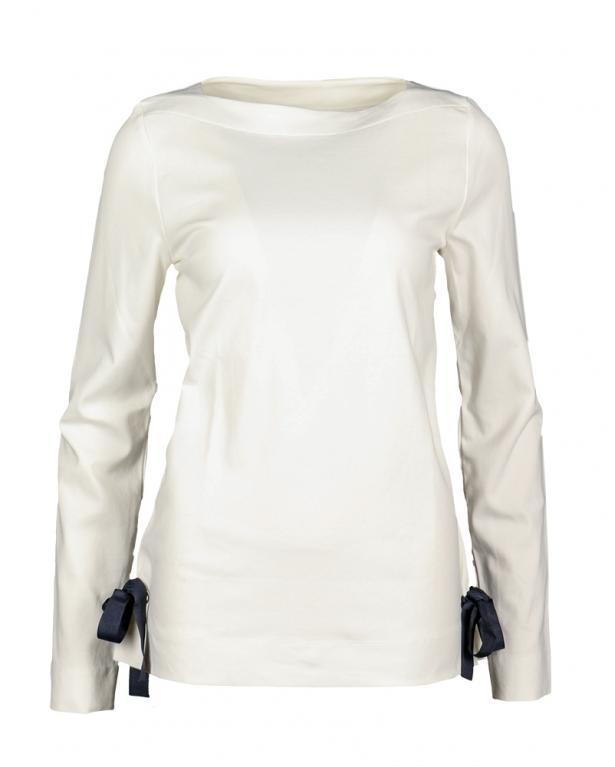 Kate Storm Shirt mit Schleife