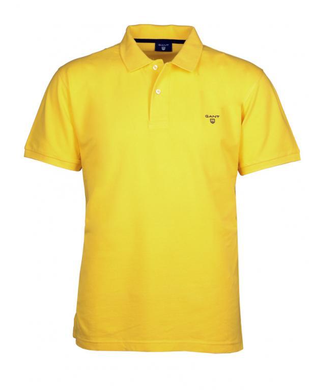 High Quality Piqué-Poloshirt