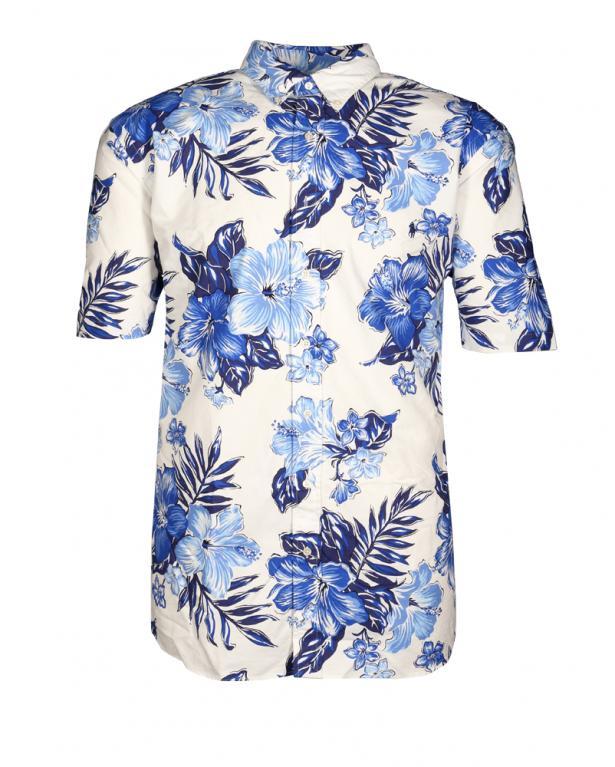 Polo Ralph Lauren Printhemd