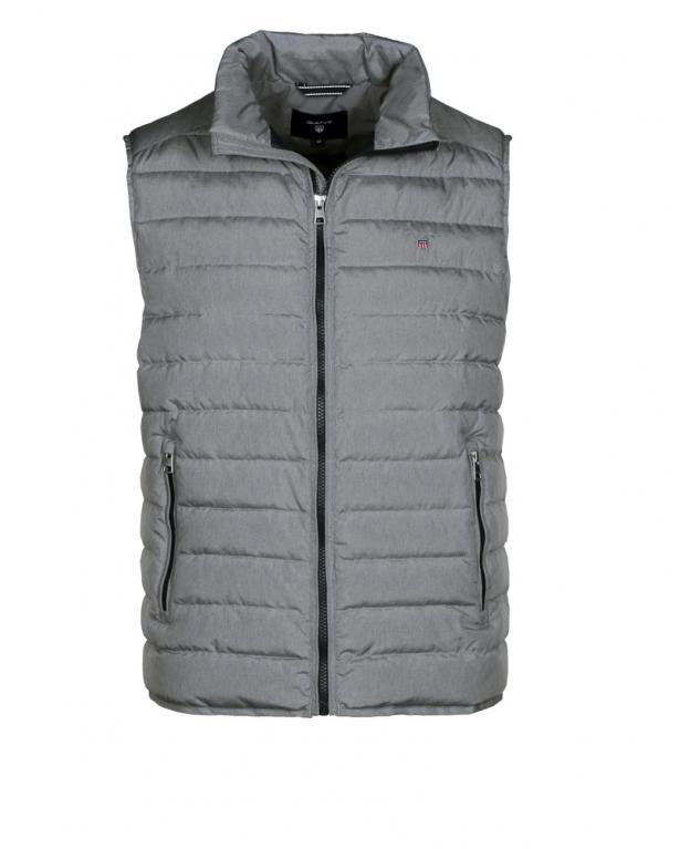 Summer Cloud Vest