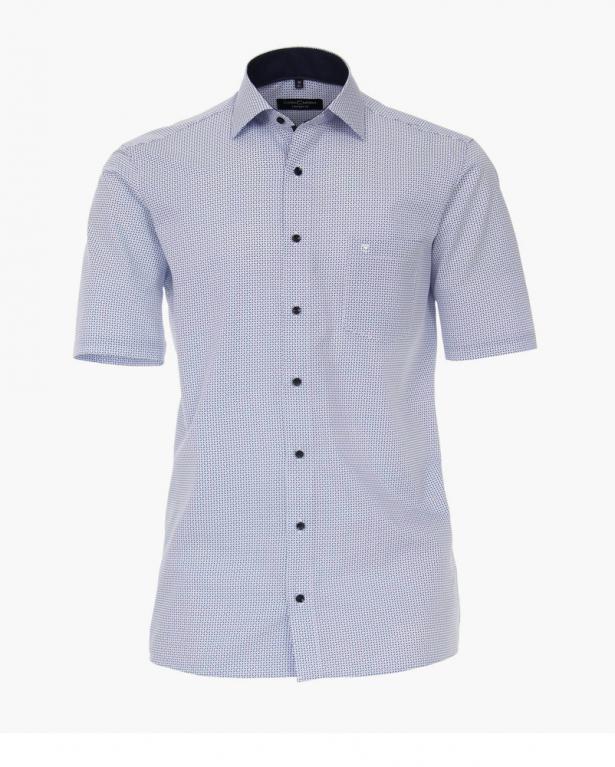 Pint-Businesshemd von Casa Moda, Comfort Fit