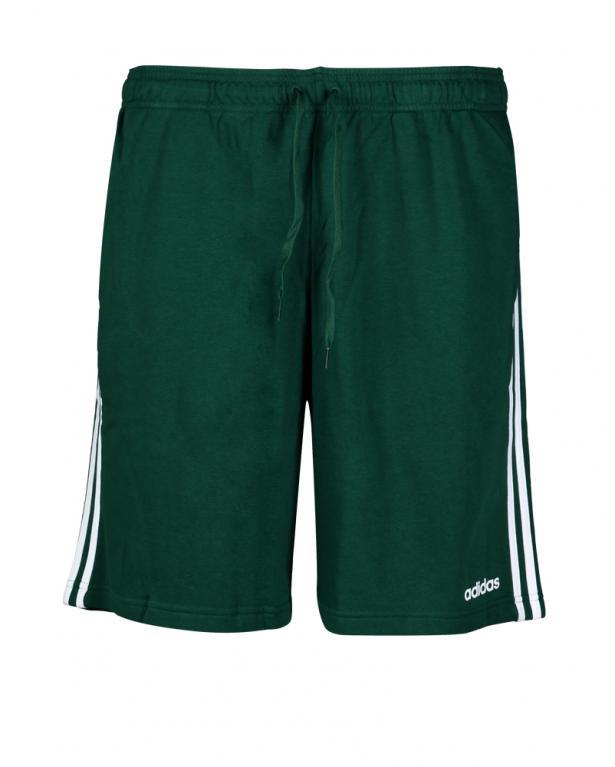 Adidas Essentials 3-Streifen French Terry Shorts