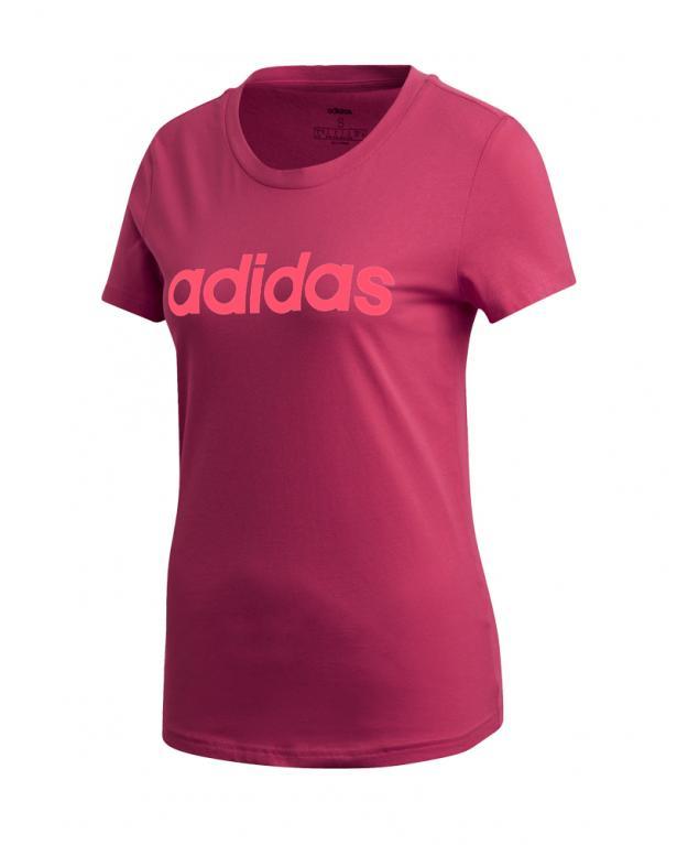 Adidas bequemes Rundhalsshirt