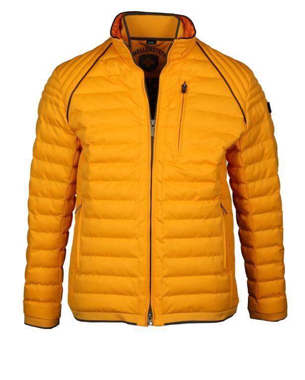Wellensteyn 'Molecule' Super Light Quilt Jacket