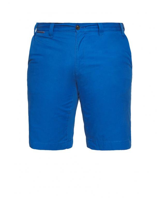 Tommy Hilfiger hochwertige Twill-Shorts