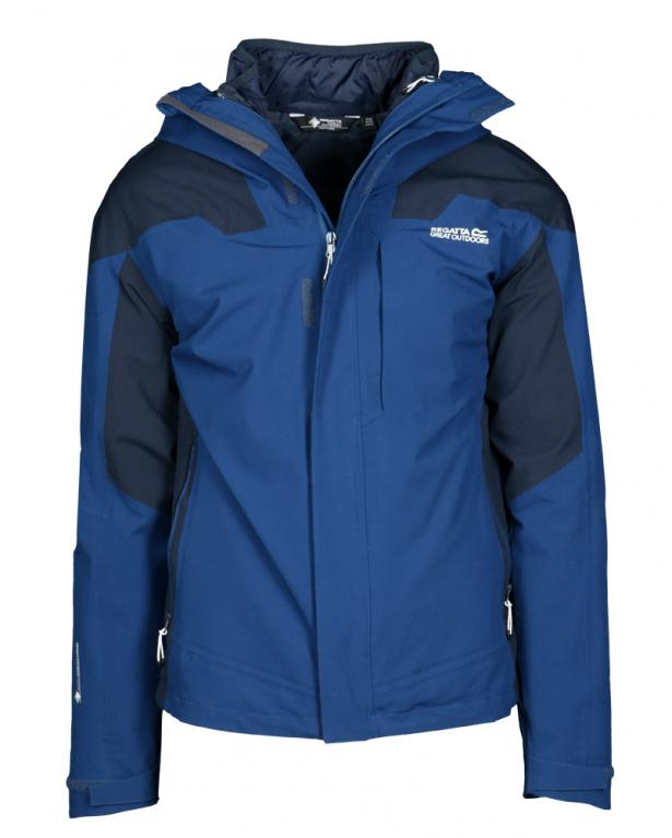 Regatta 3 in 1 Outdoorjacke