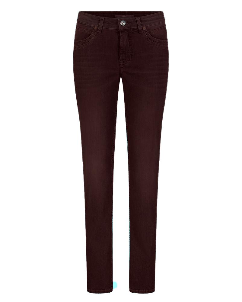 mac feminine fit jeans 'melanie'